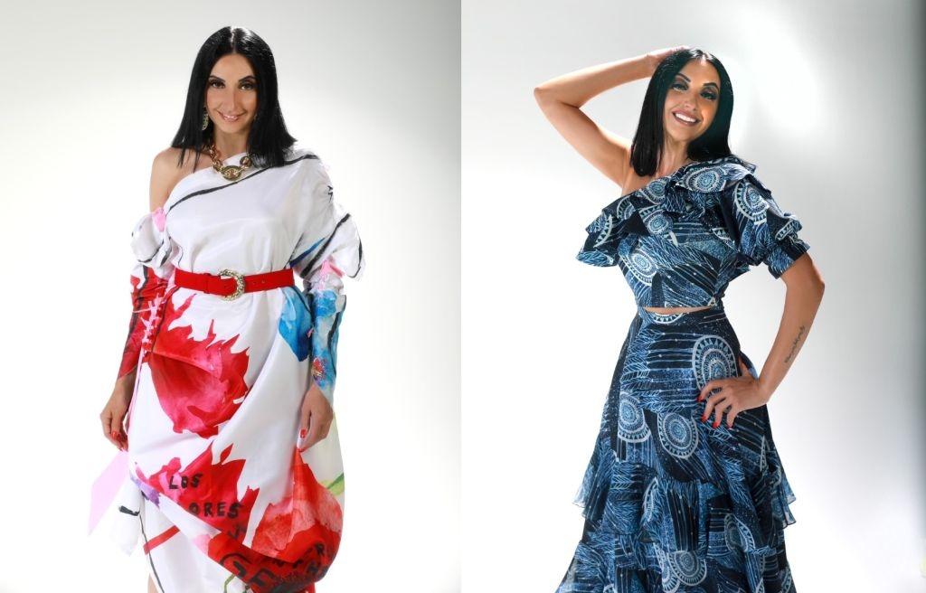Εvgenia: Το νέο της hit από τους μετρ των σουξέ Τουρατζίδη-Tsiko και με διάσημο αμερικανό γόη ηθοποιό στο βιντεοκλίπ της (βίντεο)