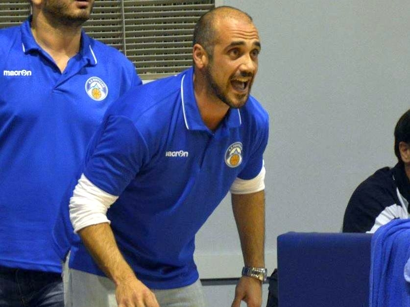 Κώστας Χαρτοματσίδης: Να μάθουμε να διεκδικούμε τη νίκη σε κάθε ματς