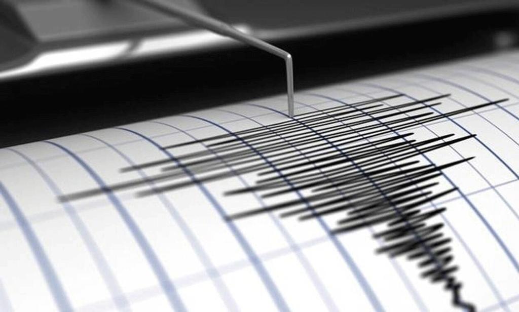 Σεισμός 4,2 Ρίχτερ ανοιχτά του Αγίου Όρους
