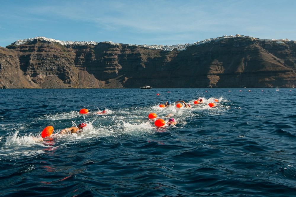 Ματαιώνεται το Santorini Experience 2020