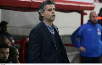 Τερεζόπουλος στην «ΩΡΑ ΤΩΝ ΣΠΟΡ»: Δεν υπάρχει πλέον χαρά στο Ελληνικό ποδόσφαιρο