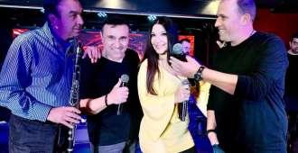 Ζαζόπουλος-Σαφέτης-Χαραμή-Πλακιάς: Το απόλυτο λαϊκό-δημοτικό γλέντι, έρχεται στα «Λαδάδικα Αθήνας»
