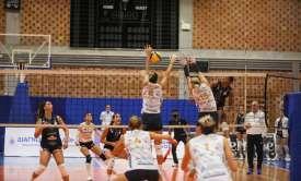 Volleyleague Γυναικών: Τα αποτελέσματα της 3ης αγωνιστικής και η βαθμολογία