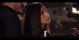 Λένα Ζευγαρά: Δείτε πως γυρίστηκε το νέο της videoclip «Στα Πατώματα» πριν κυκλοφορήσει [vid]