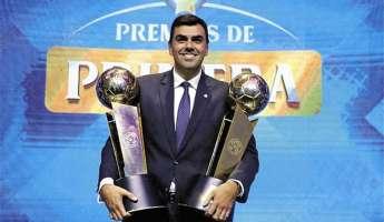 Στημένα: Αποκλεισμός από το ποδόσφαιρο στον πρόεδρο της Ολίμπια Ασουνσιόν