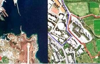 Σύρος: Εγκρίθηκε η αγορά οικοπέδου για την κατασκευή Συνεδριακού και Αθλητικού Κέντρου