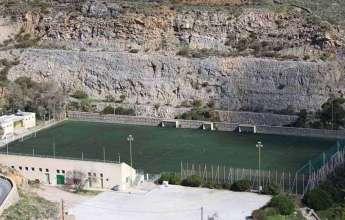 Ανατέθηκε σε μελετητή η εκπόνηση Γεωλογικής Μελέτης για το γήπεδο της Άνω Σύρου