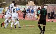 ΑΕ Μυκόνου: Συγχαρητήρια στη Σαντορίνη που μεγάλωσε ποδοσφαιρικά τις Κυκλάδες