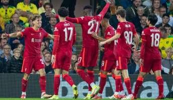 Πρόκριση με… λάμψη Τσιμίκα | Norwich 0-3 Liverpool: Match Review