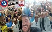 ΠΑΣ Νάξου: Συγχαρητήρια στην ΠΑΕ Σαντορίνης, έγραψε ιστορία