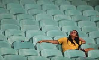 ΕΠΟ: Υπενθύμιση για την απαγόρευση κόσμου στα γήπεδα