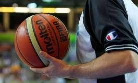 Οι ρέφερι της 2ης αγωνιστικής των εθνικών κατηγοριών μπάσκετ