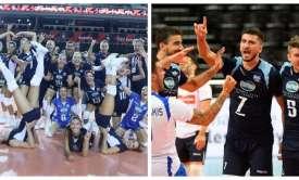 Μετατέθηκαν τον Μάιο οι προκριματικοί των Ευρωπαϊκών Πρωταθλημάτων Ανδρών και Γυναικών