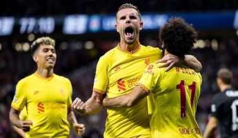 3/3 και μια ανάσα από τους «16»   Atletico Madrid 2-3 Liverpool: Match Review