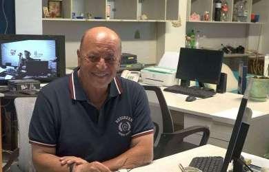 Παναγιώτης Μυτιληναίος: Να μην χρησιμοποιείται το όνομά μου από κανέναν