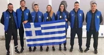 Στην Βουλγαρία, για το ευρωπαϊκό τουρνουά πρόκρισης (7-8/5), η προΟλυμπιακή μας ομάδα