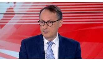 Υπέρ της παράτασης του lockdown μέχρι τις 21 Δεκεμβρίου ο Νίκος Σύψας
