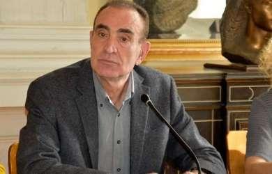 Το μήνυμα του δημάρχου Σύρου για την ένταξη του νησιού στην ''κόκκινη ζώνη''