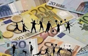 Υλοποιείται η οικονομική ενίσχυση των σωματείων από την ΓΓΑ , πόσα θα εισπράξουν
