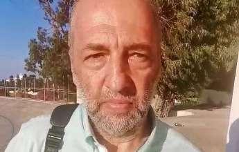 Βαγγέλης Φουστέρης: Στέλνουμε μήνυμα σε όλη τη Σαντορίνη... Είχαμε μέταλλο και το αξίζαμε [vid]